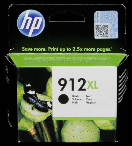 HP 3YL84AE ink cartridge black No. 912 XL
