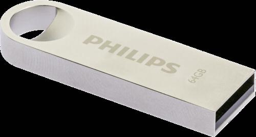 Philips 64GB Moon USB 2.0