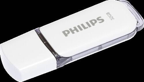 Philips Snow Edition 32GB USB 2.0 Grey