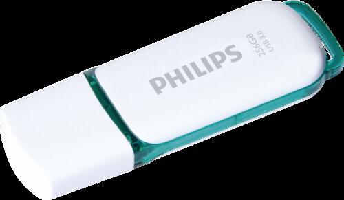 Philips Snow Edition 256GB USB 3.0 Green