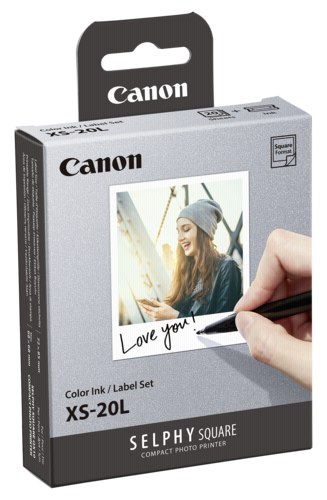 Canon XS-20L 20 Sheets