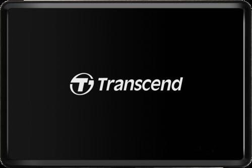 Transcend Card Reader RDF2 USB 3.1 Gen 1