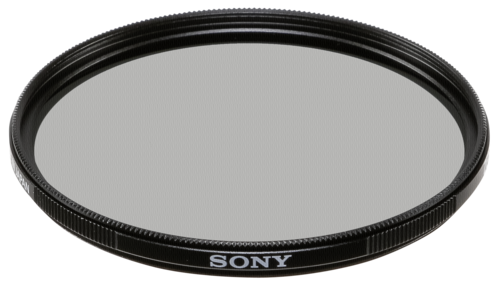 Sony Circular Pol Carl Zeiss T 62mm