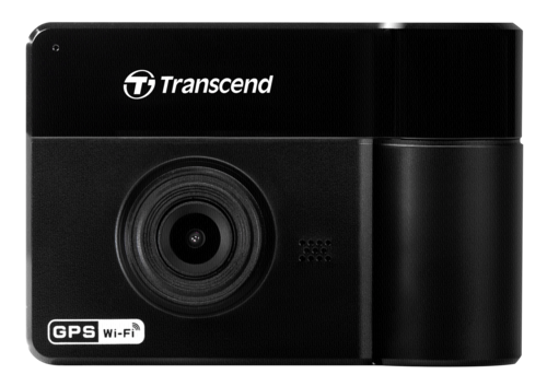 Transcend DrivePro 550 Onboard Camera with microSDXC 64GB MLC