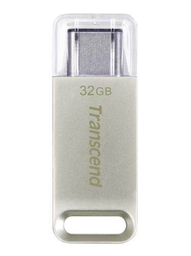 Transcend JetFlash 850 32GB Type-C USB 3.1 Gen 1