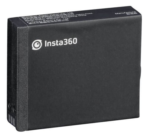 Insta360 One/One X replacement battery