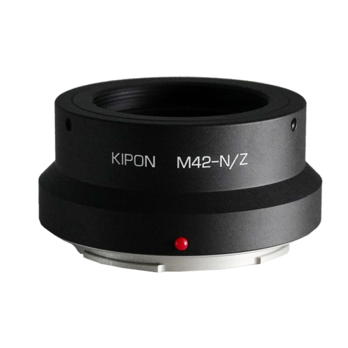Kipon Adapter M42 Lens to Nikon Z Camera