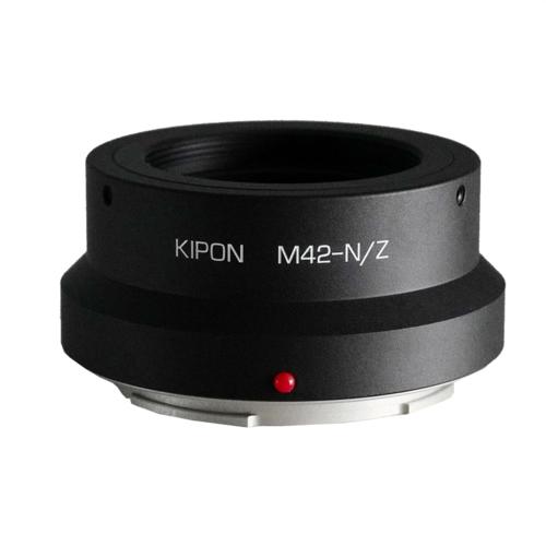 Kipon Adapter M42 Lens to Nikon Z Camera