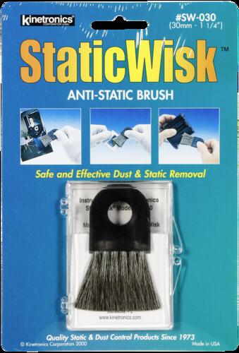 Kinetronics Antistatic Brush SW-030