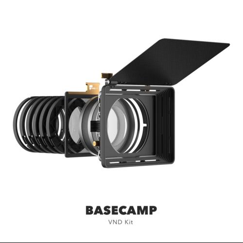 PolarPro BaseCamp VND Kit very light Matte Box System