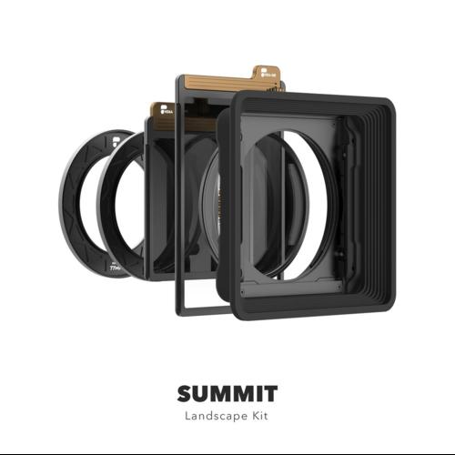 PolarPro Summit Essential Kit very light Matte Box System