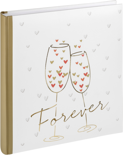 Walther Cheers Wedding 28x30.5 - 50 white pages