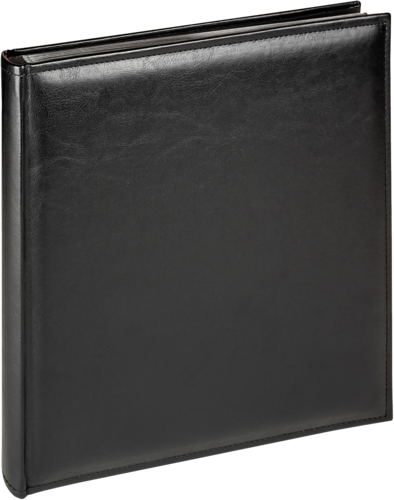 Walther De Luxe 28x30.5- 50 black pages