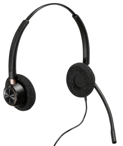 Plantronics EncorePro HW520 Wireless Headset