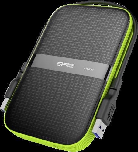 Silicon Power Armor A60 5TB USB 3.0 2.5(Inch)