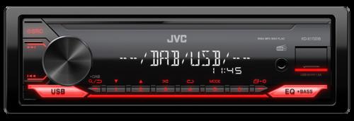 JVC KD-X172DB-ANT