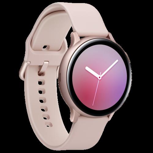 Samsung Galaxy Watch Active2 Aluminum 44mm LTE Pink Gold