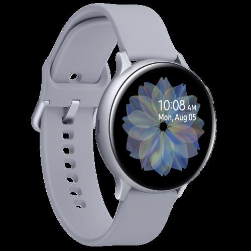 Samsung Galaxy Watch Active2 Aluminum 44mm LTE Cloud Silver