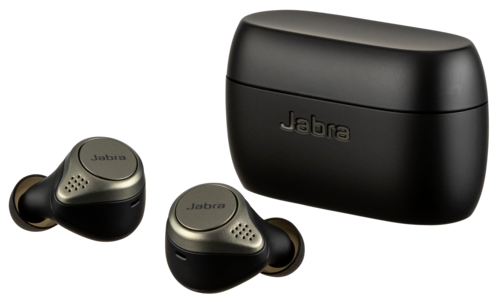 Jabra Elite 75T True Wireless In-ear Headphone