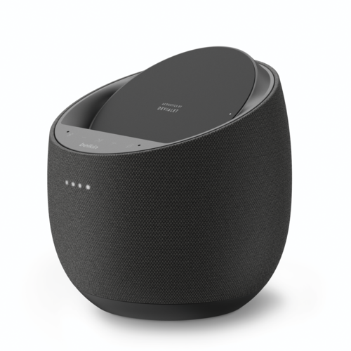Belkin Soundform Elite Hi-Fi Smart Sp. black