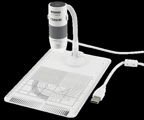 Carson eFlex Digital Microscope