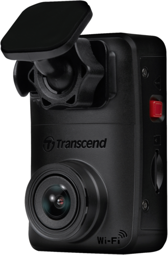 Transcend DrivePro 10 Camera with 32GB microSDHC