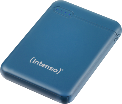 Intenso Powerbank XS5000 incl. USB-A to Type-C pertol