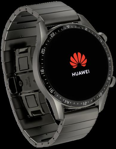 Huawei Watch GT 2 Elite 46mm titanium grey