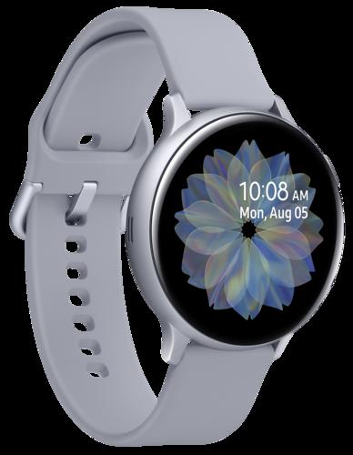 Samsung Galaxy Watch Active2 Aluminium 44mm Cloud Silver