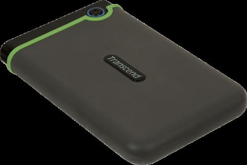 Transcend StoreJet 25M3 500GB 2.5 USB 3.1 Gen 1