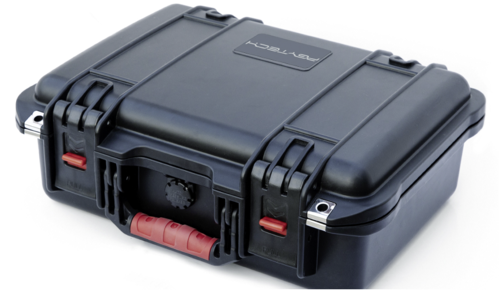 PGYTECH Copter Case for DJI Mavic Air 2