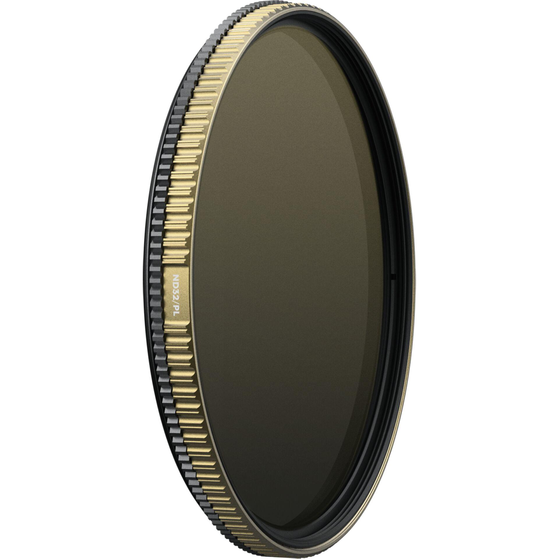 PolarPro QuartzLine Filter ND35 PL 46mm
