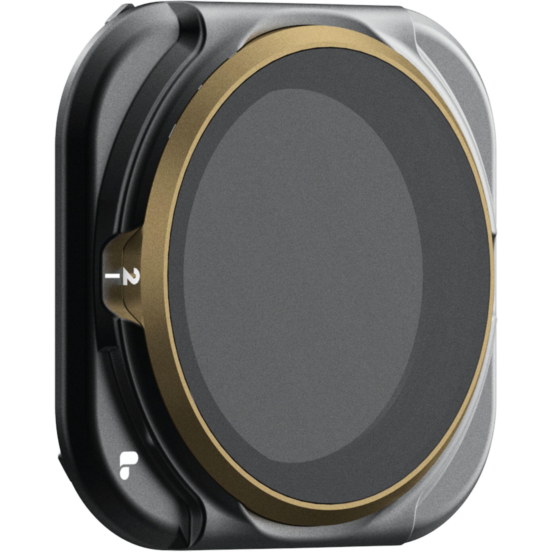 PolarPro VND Filter 2-5 Stops for DJI Mavic 2 Pro