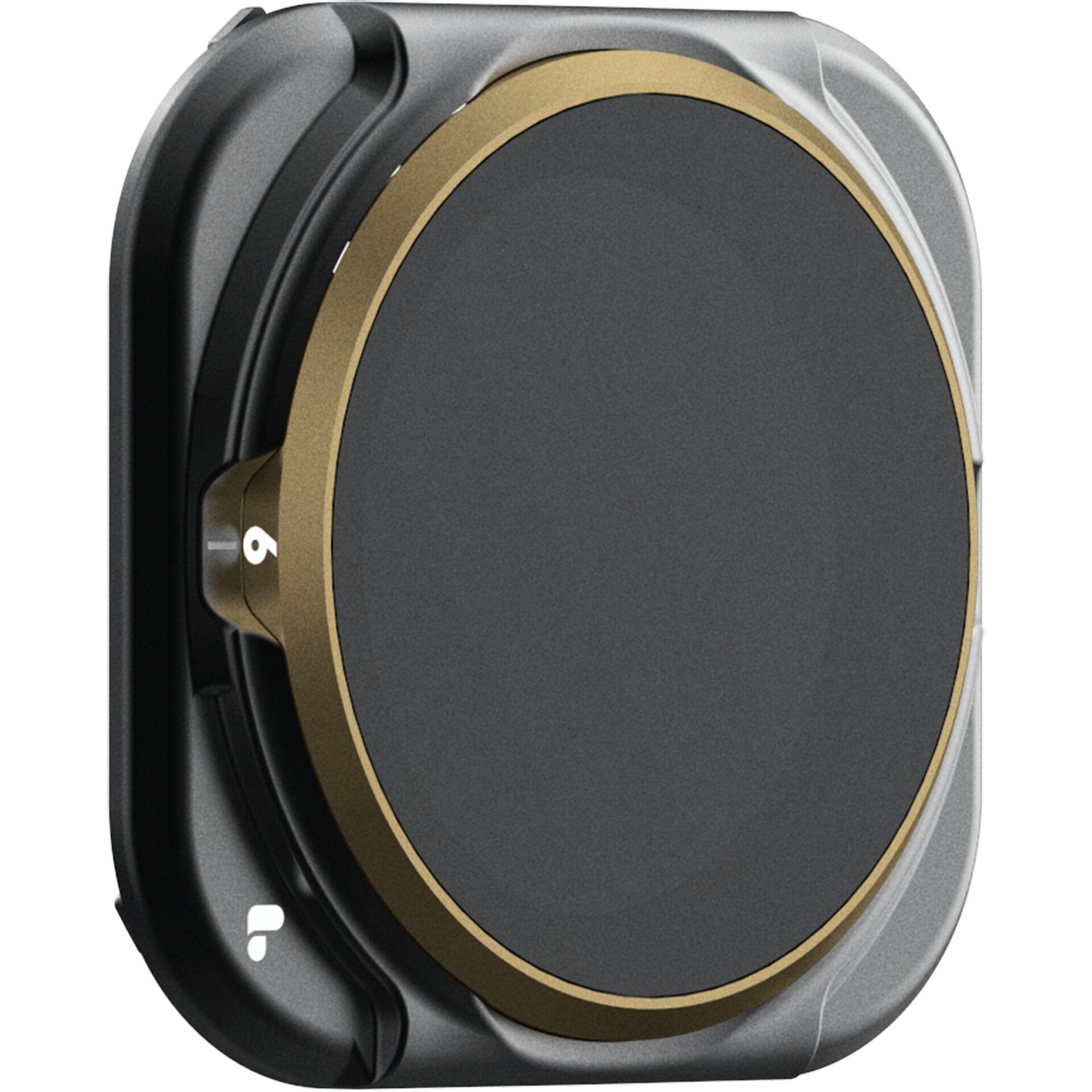 PolarPro VND Filter 6-9 Stops for DJI Mavic 2 Pro