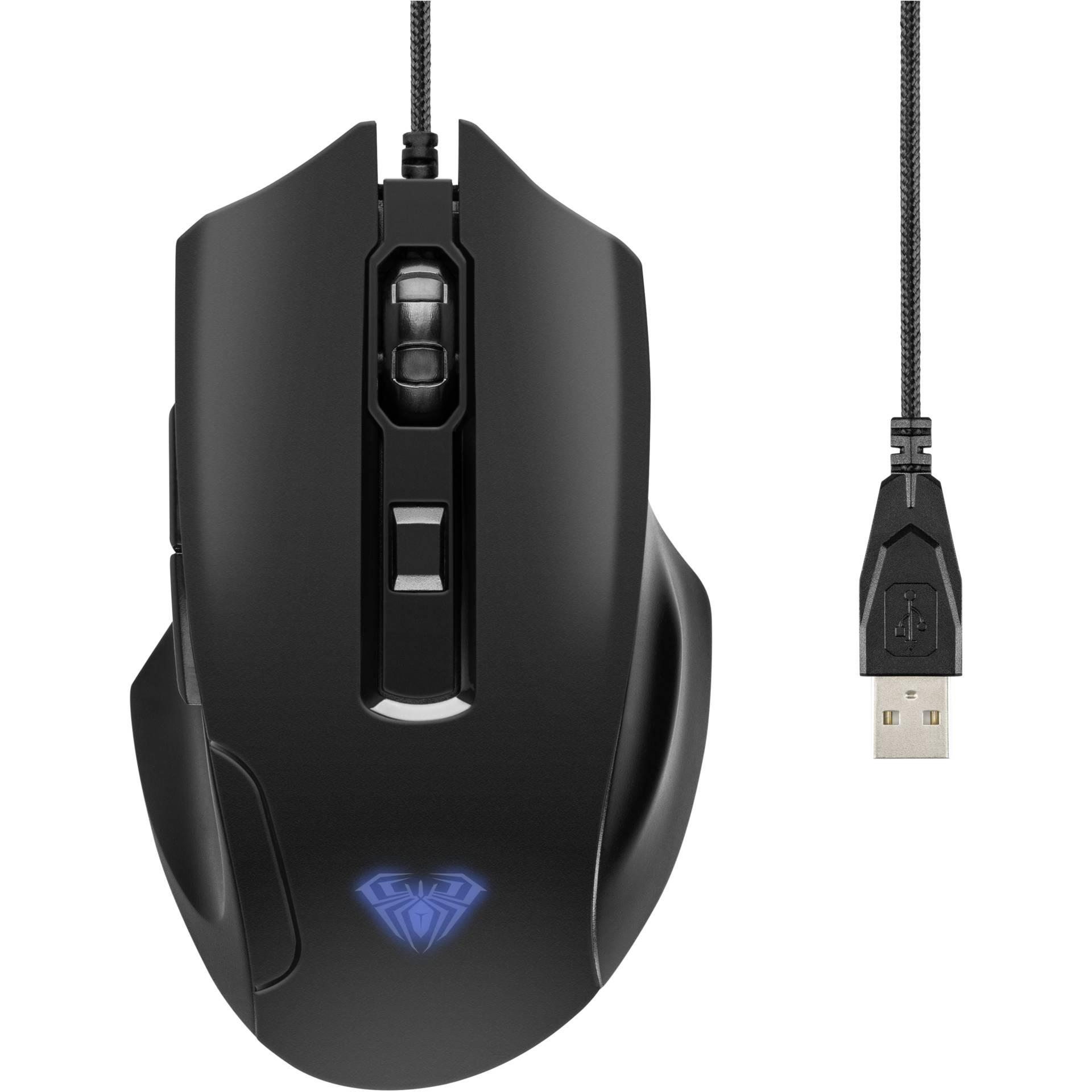 Aula Interia Gaming Mouse