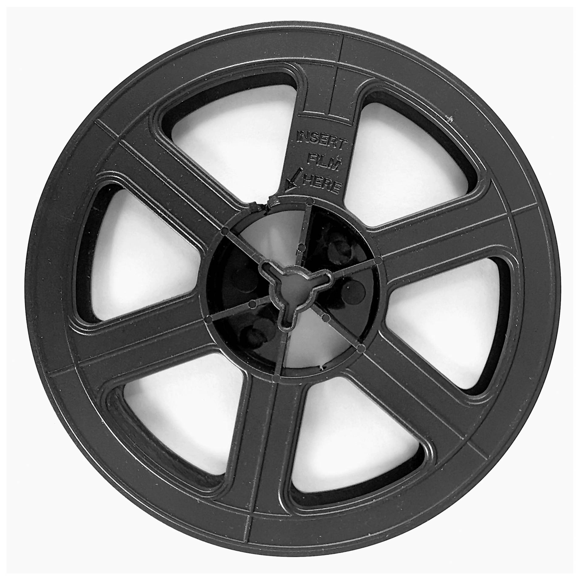 Reflecta Film Spool 127mm - 5inch