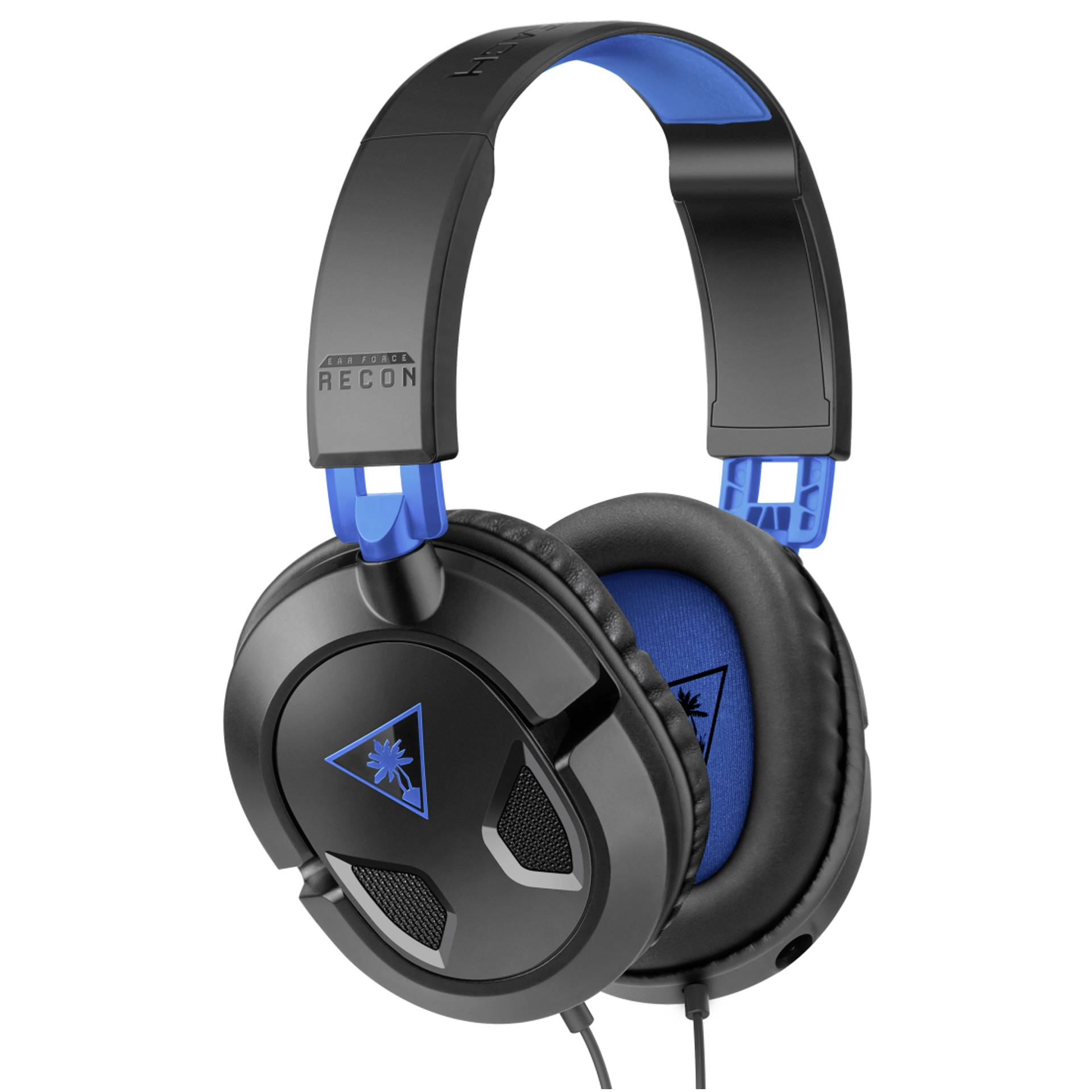 Turtle Beach Recon 50P Over-Ear Stereo Gaming-Headset black