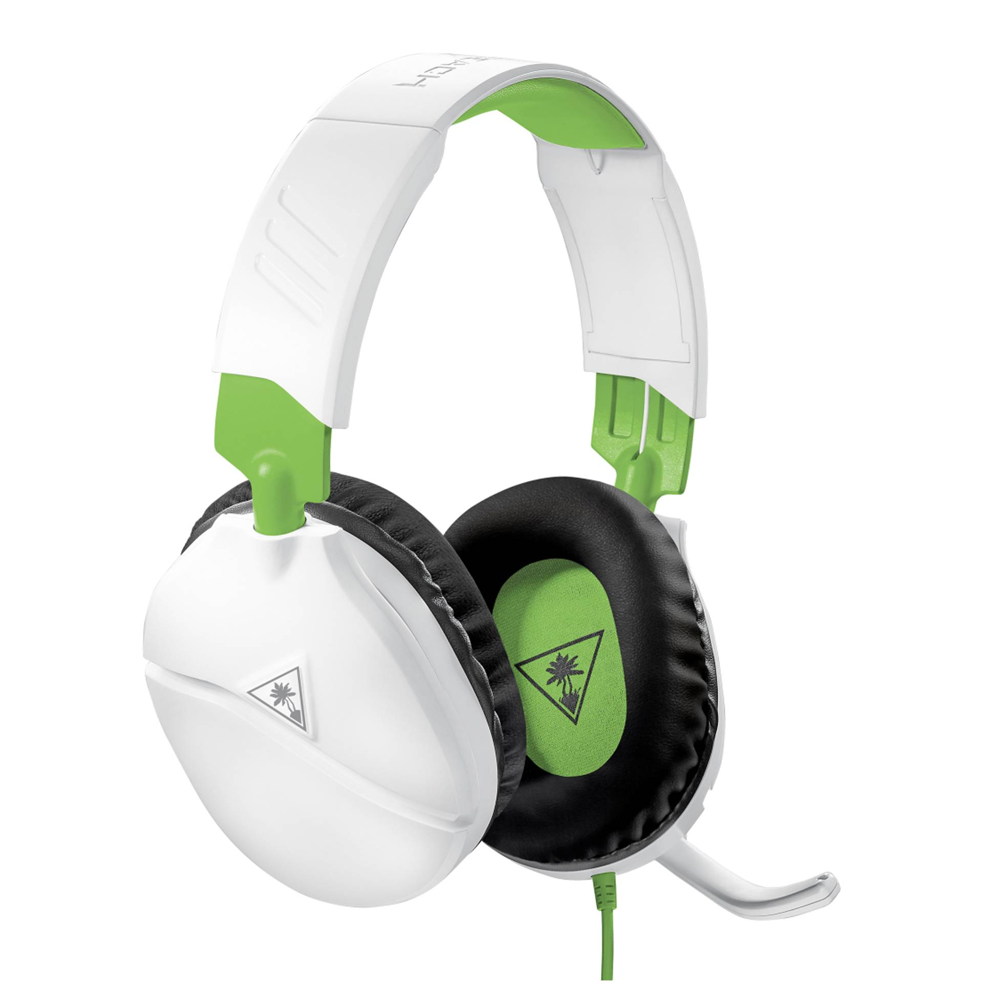 Turtle Beach Recon 70X Over-Ear Stereo Gaming-Headset white