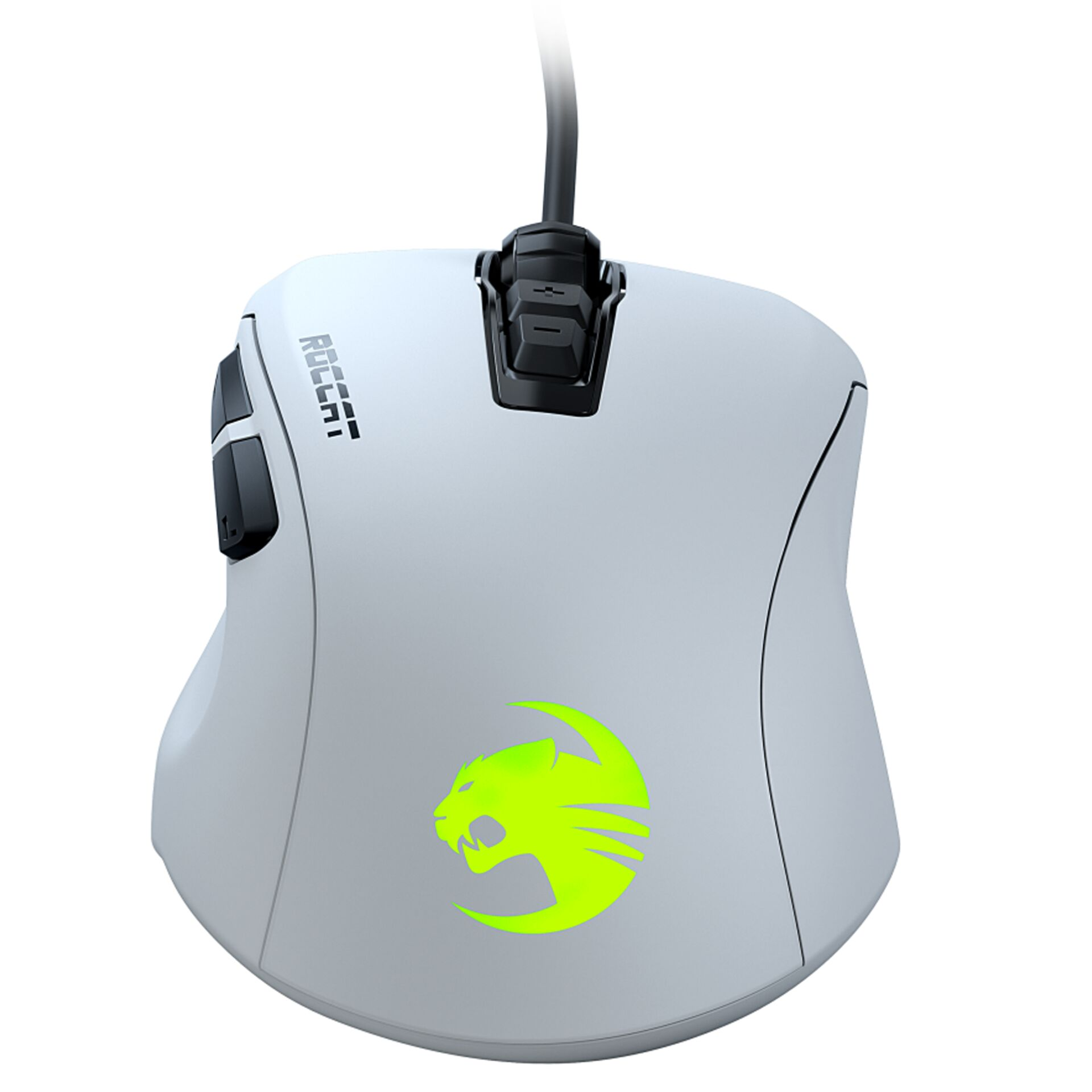 Roccat Kone Pure Ultra Gaming mouse white