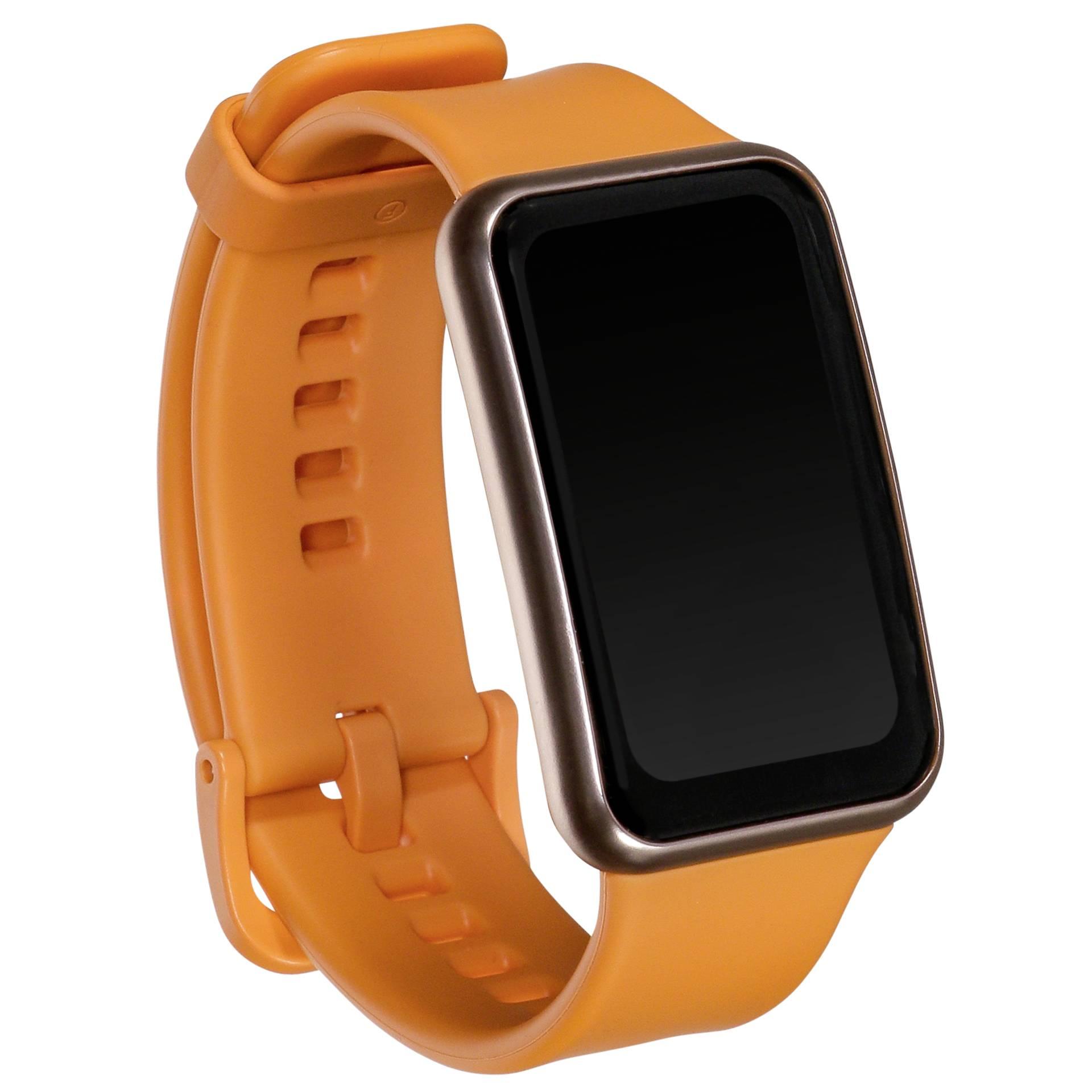 Huawei Watch Fit Cantaloupe Orange