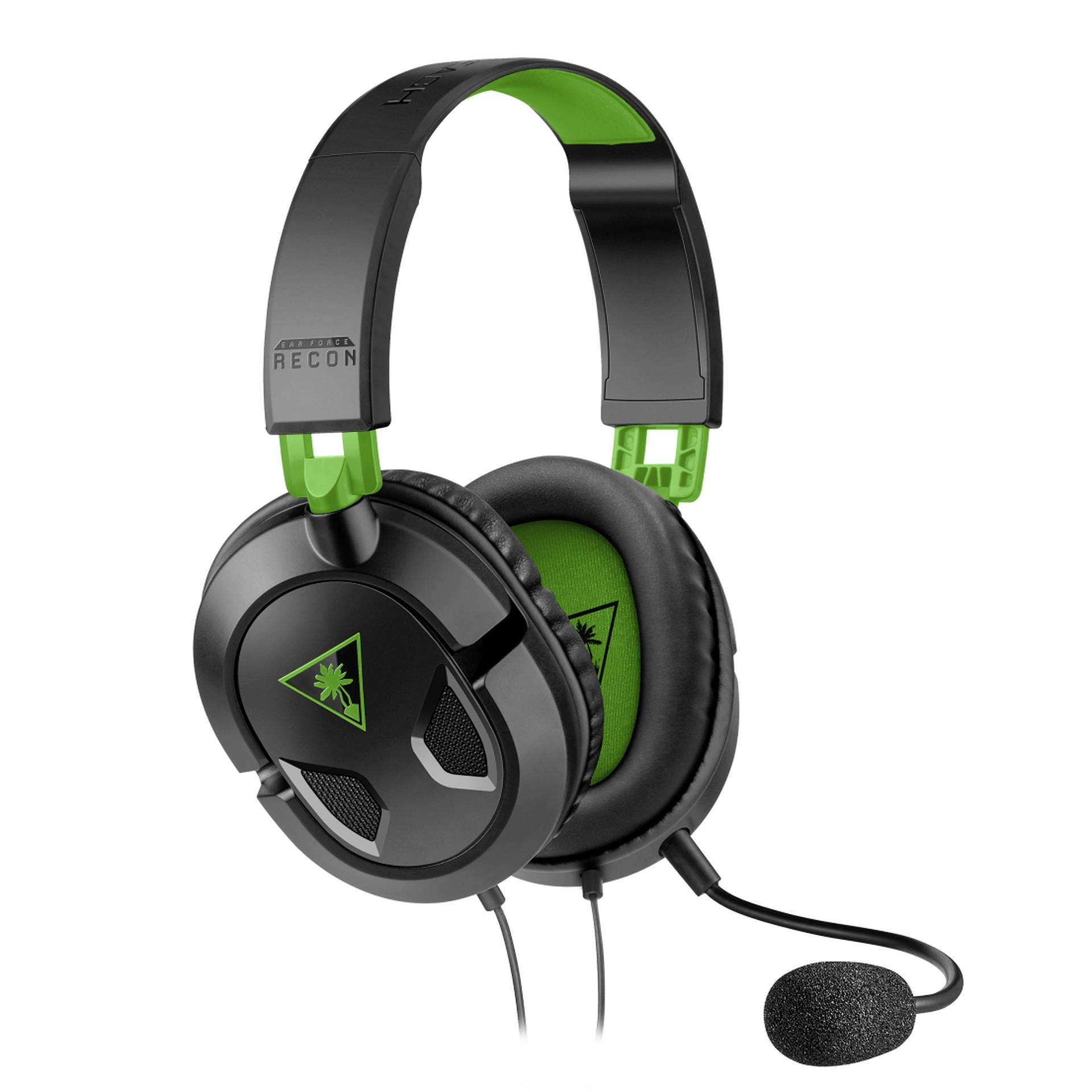 Turtle Beach Recon 50X Gaming-Headset black/green