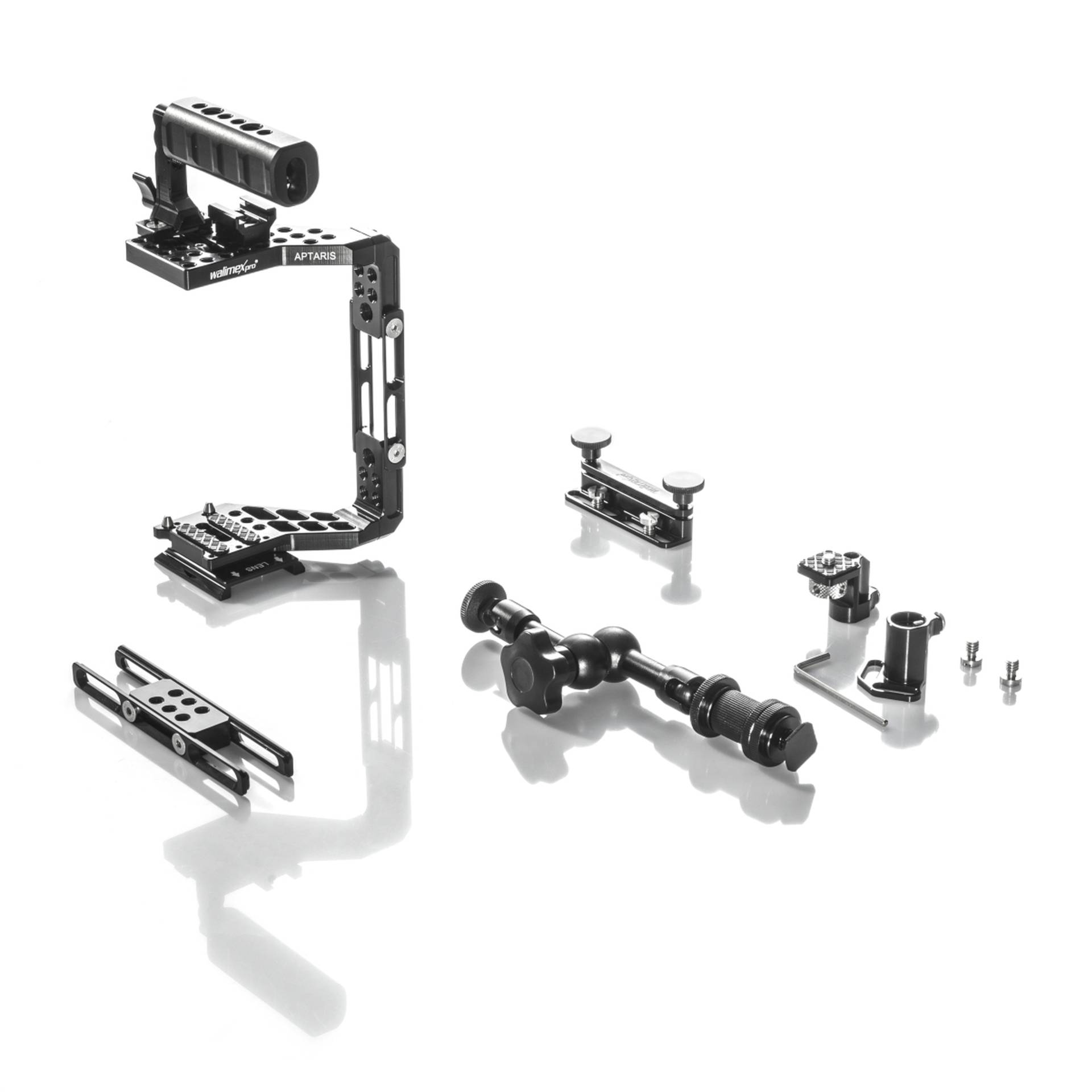 Walimex Pro Aptaris Unversal XL MKII Plus Set