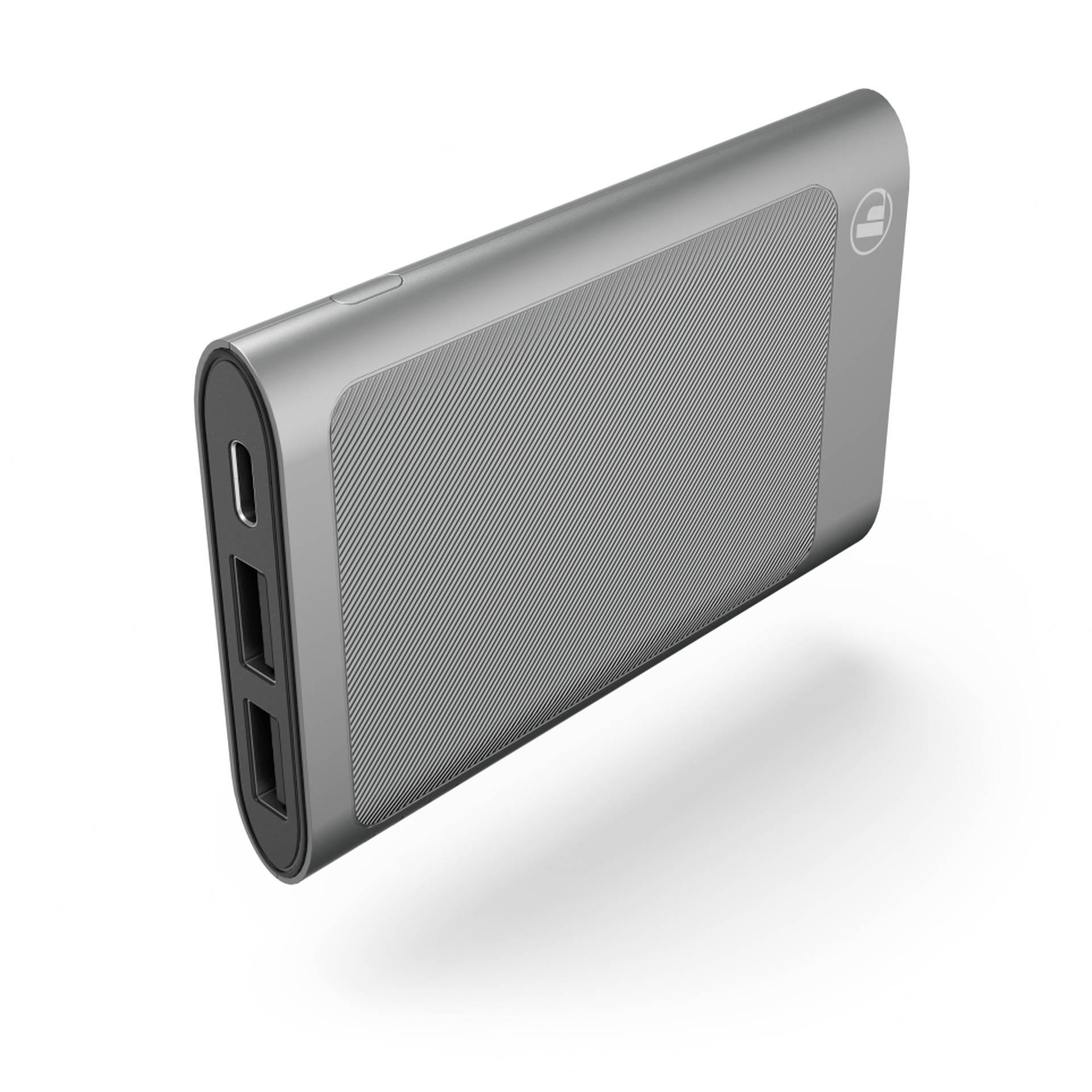 Hama Power Pack HD-5 5000mAh anthracite