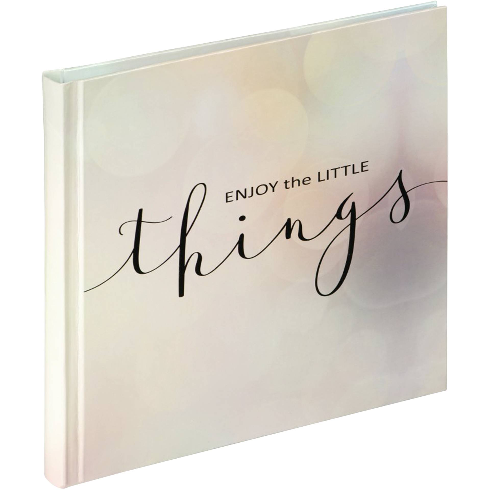Hama Letterings Enjoy 18x18 - 30 white pages