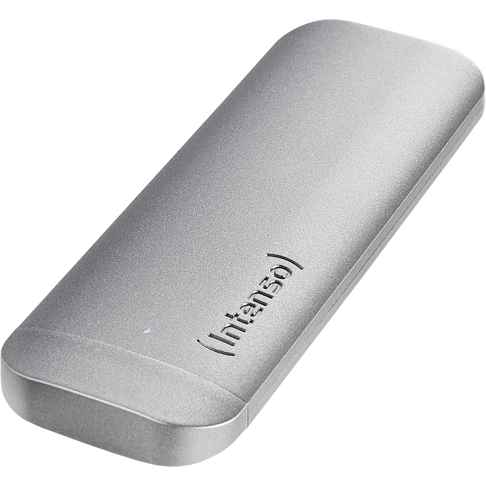 Intenso externe SSD 120GB USB 3.1 Gen.1 Type C Business