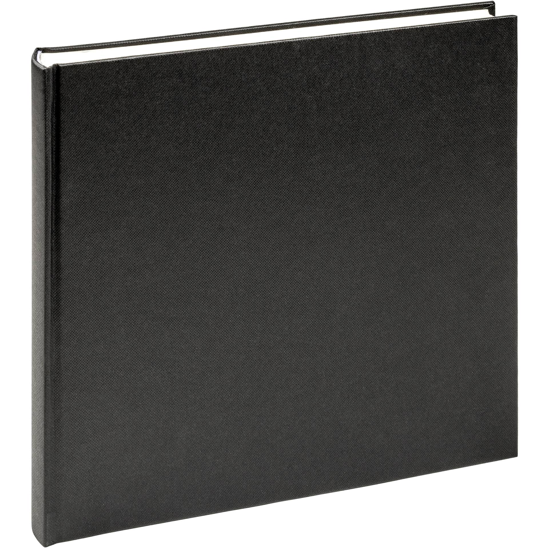 Walther Beyond Black 26x25 - 40 white pages