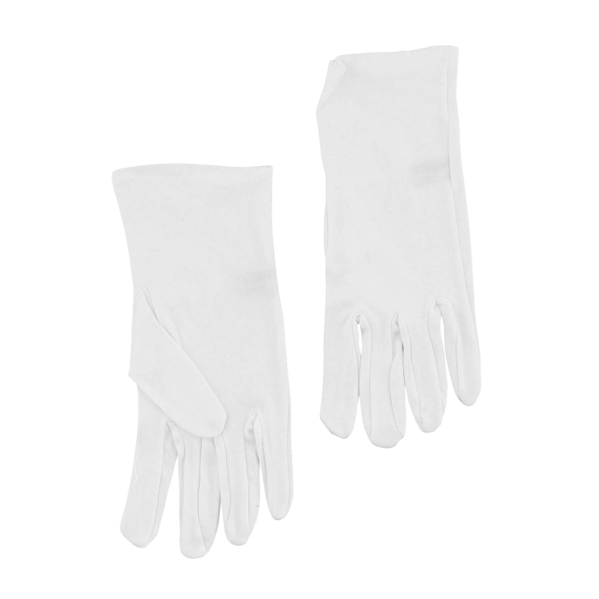 Hama Cotton Gloves Size L