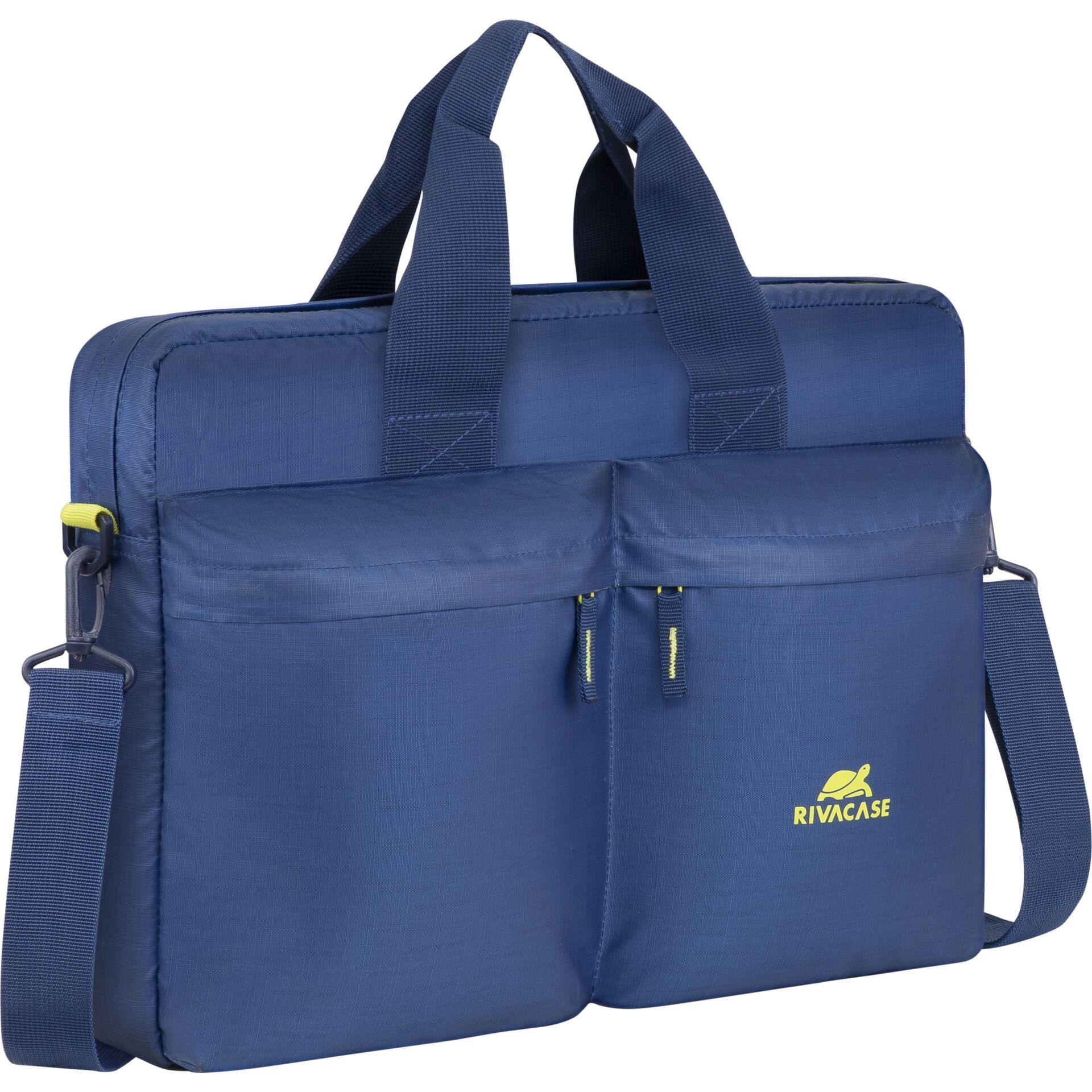 Rivacase 5532 Lite Urban Laptop Bag 16 blue