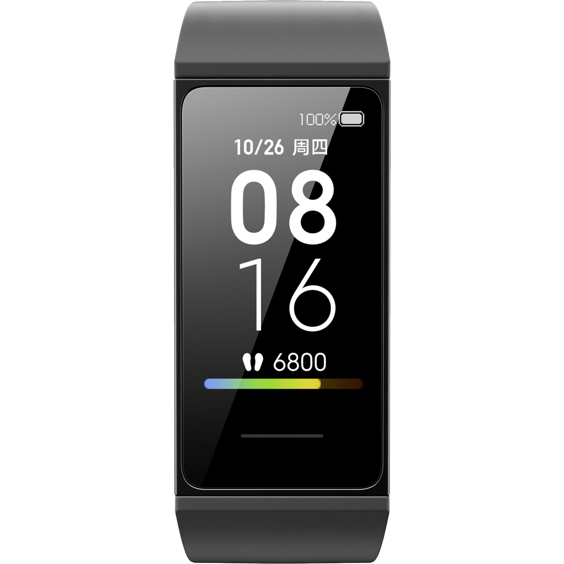 Xiaomi Mi Band 4c black