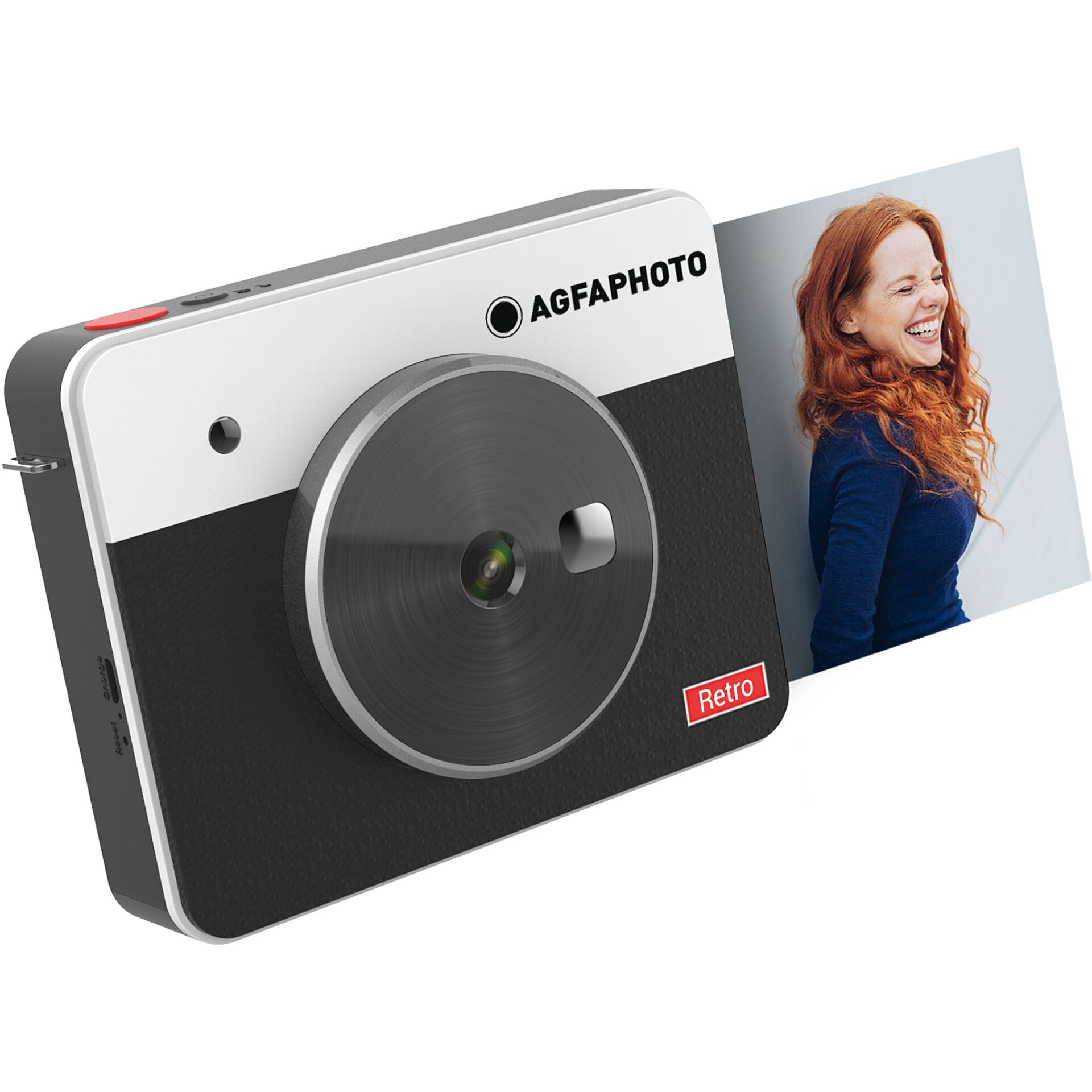 Agfa RealiPix Square